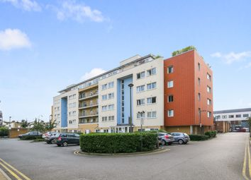 Thumbnail 1 bed flat to rent in Flint Close, London
