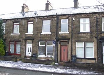 Thumbnail 2 bed terraced house for sale in Springhall Lane, Pellon, Halifax