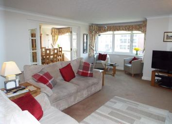 Thumbnail 2 bed flat for sale in Braxfield Court, St. Annes Road West, Lytham St. Annes, Lancashire