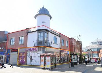 Thumbnail Retail premises to let in 22-24 Henshaw Street, Oldham, Lancashire