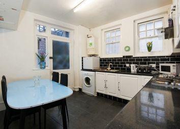 Thumbnail 4 bed flat to rent in Talgarth Mansions, Talgarth Road