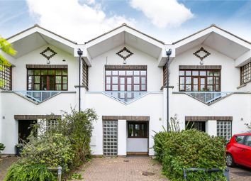 Thumbnail 3 bed mews house to rent in Price Close, London