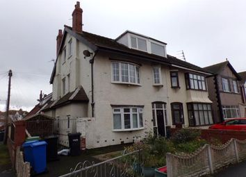 Thumbnail 3 bed flat for sale in Beach Road, Thornton-Cleveleys, Lancashire