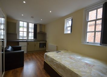 Thumbnail 1 bed flat to rent in Victoria Avenue, London Road, Leicester