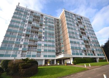 Thumbnail 2 bedroom flat to rent in Kenilworth Court, Styvechale, Coventry