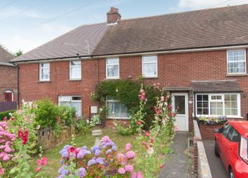 Thumbnail 3 bed terraced house for sale in Mill Lane, Eastry, Sandwich