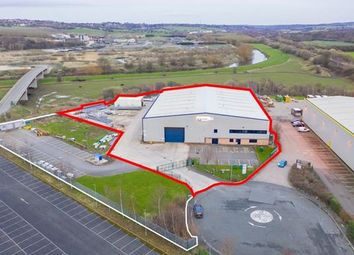 Thumbnail Light industrial to let in Unit 700, Bretton Park Way, Dewsbury