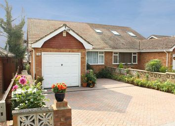 Thumbnail 2 bed bungalow for sale in Tor Road, Peacehaven