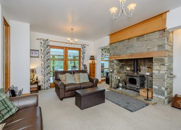 Thumbnail 5 bed detached house for sale in Ford, Lochgilphead, Argyll And Bute