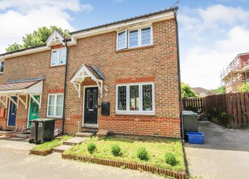 Thumbnail 3 bed semi-detached house for sale in School House Gardens, Loughton