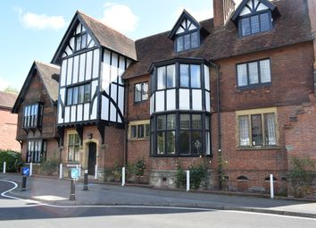 Thumbnail 2 bed flat for sale in School Hill, Lamberhurst, Tunbridge Wells