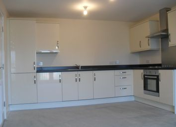 Thumbnail 2 bed duplex to rent in Doncaster Road, Rotherham