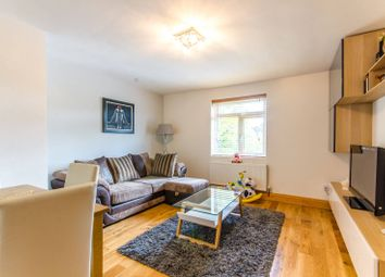 Thumbnail 1 bed flat for sale in Waterfall Road, Arnos Grove