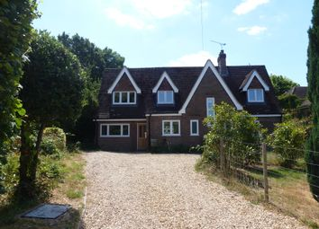 Thumbnail 3 bed detached house to rent in The Street, Dockenfield, Farnham
