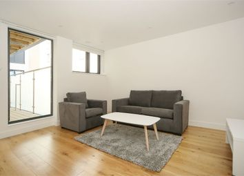 Thumbnail 2 bedroom flat to rent in Alpha House, Dalston, London