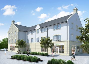 "Thumbnail 2 bed flat for sale in ""Wellow Apartments - Second Floor 2 Bed"" at Church Street, Radstock"