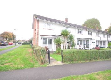 Thumbnail 2 bed end terrace house to rent in Mulberry Road, Crawley