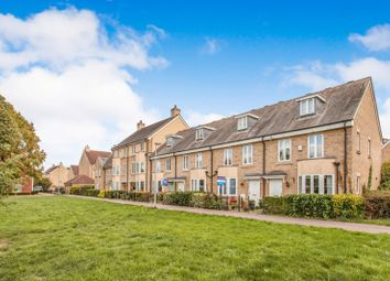 Thumbnail 3 bedroom property to rent in Jubilee Green, Papworth Everard, Cambridge