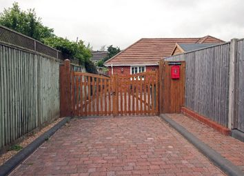Thumbnail 2 bedroom bungalow for sale in London Road, Horndean, Waterlooville