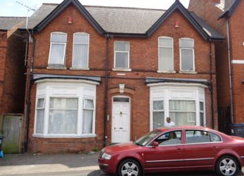 Thumbnail 1 bed flat to rent in College Rd, Moseley Birmingham