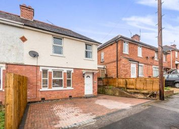 Thumbnail 3 bed semi-detached house for sale in Birch Avenue, East Worcester, Worcester, Worcestershire