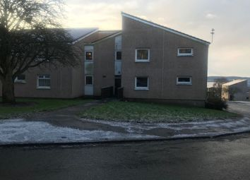 Thumbnail 1 bedroom flat to rent in Yarrow Terrace, Dundee