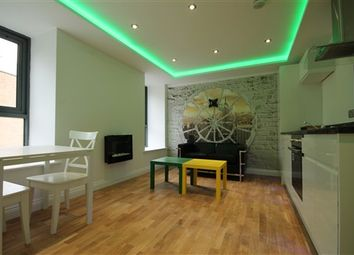 Thumbnail 2 bed flat to rent in Clayton Street, Newcastle Upon Tyne