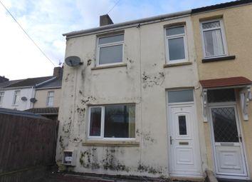 Thumbnail 3 bed property for sale in Court Terrace, Cefn Cribwr, Bridgend