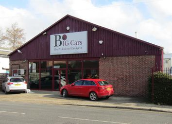 Thumbnail Commercial property for sale in Big Cars, Unit 1, Court Industrial Estate, Navigation Road, Chelmsford, Essex