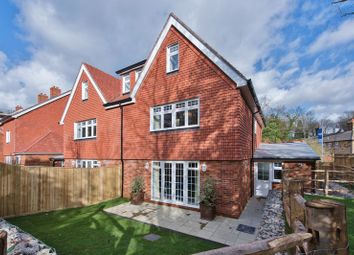 Thumbnail 4 bed semi-detached house for sale in The Hadlow, Mayfield Place, Love Lane, Mayfield