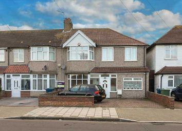 Thumbnail 6 bed semi-detached house to rent in Shrewsbury Avenue, Queensbury, Harrow