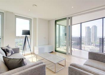 3 bed flat for sale in Southwark Bridge Road, London SE1