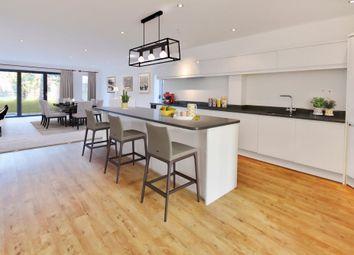 Thumbnail 4 bed detached house for sale in Milton Road, Sutton Courtenay, Abingdon