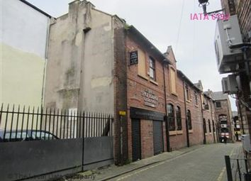 Thumbnail Terraced house to rent in Bretherton Row, Wigan