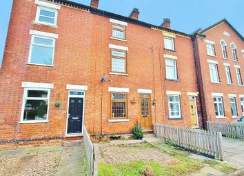 Thumbnail 3 bed terraced house for sale in Loughborough Road, Mountsorrel, Leicestershire