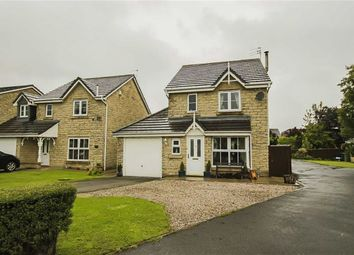 Thumbnail 3 bed link-detached house for sale in Abbeydale Way, Accrington, Lancashire