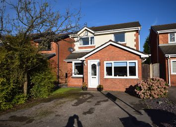 3 bed detached house for sale in Sandalwood, Westhoughton, Bolton BL5