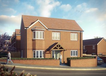 Thumbnail 3 bed semi-detached house for sale in Crocketts Lane, Smethwick