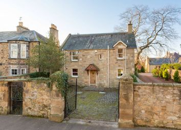 Thumbnail 3 bed detached house for sale in Waverley Road, Eskbank, Dalkeith
