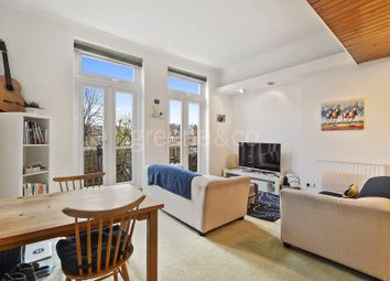 Thumbnail 1 bed flat for sale in Fawley Road, West Hampstead, London