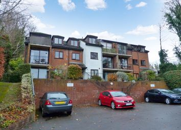 Thumbnail 2 bed flat to rent in Merlebank, Hospital Hill, Chesham