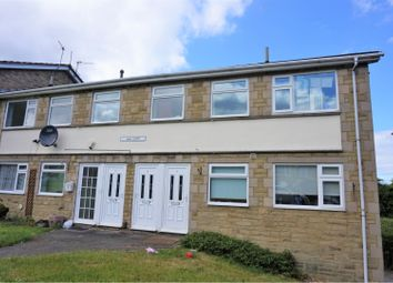 Thumbnail 1 bed flat for sale in Shay Drive, Bradford