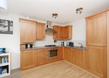 Thumbnail 2 bed flat for sale in Beeches Bank, Sheffield