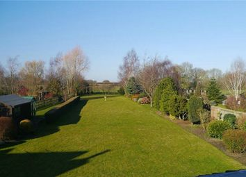Thumbnail 4 bed detached house for sale in Donington Road, Horbling, Sleaford, Lincolnshire