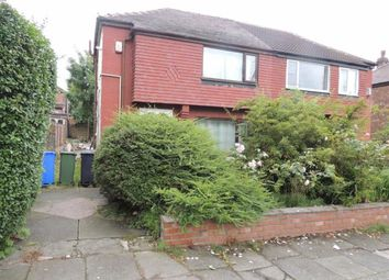 Thumbnail 2 bedroom property for sale in Chestnut Avenue, Droylsden, Manchester