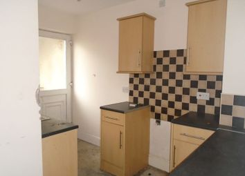 Thumbnail 1 bed flat to rent in Winship Street, Newsham, Blyth