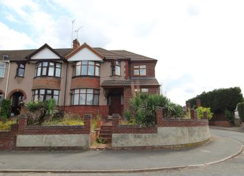 Thumbnail 6 bed end terrace house to rent in Crossway Road, Coventry