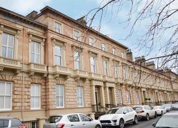 Thumbnail 4 bedroom flat for sale in 2/1, 8 Kirklee Terrace, Kirklee