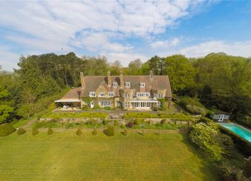 Thumbnail 9 bed detached house for sale in Cherry Hill, Brandsby, York