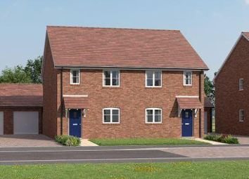 Thumbnail 3 bed semi-detached house for sale in Pippins Road, Burnham-On-Crouch